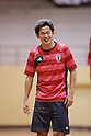 Kazuyoshi Miura (JPN),.JANUARY 2, 2012 - Futsal :.Japan national team training session in Nakhon Ratchasima, Thailand. (Photo by Kenzaburo Matsuoka/AFLO).