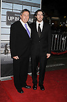 "WESTWOOD, CA. - November 30: Ivan Reitman and Jason Reitman  arrive at the ""Up In The Air"" Los Angeles Premiere at Mann Village Theatre on November 30, 2009 in Westwood, California."