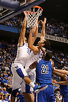 UK Basketball 2010: Dillard