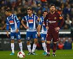 2018.01.17 Copa del Rey RCD Espanyol v FC Barcelona
