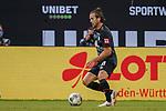 Niclas Füllkrug / Fuellkrug (Werder Bremen #11)<br /> <br /> <br /> Sport: nphgm001: Fussball: 1. Bundesliga: Saison 19/20: Relegation 02; 1.FC Heidenheim vs SV Werder Bremen - 06.07.2020<br /> <br /> Foto: gumzmedia/nordphoto/POOL <br /> <br /> DFL regulations prohibit any use of photographs as image sequences and/or quasi-video.<br /> EDITORIAL USE ONLY<br /> National and international News-Agencies OUT.