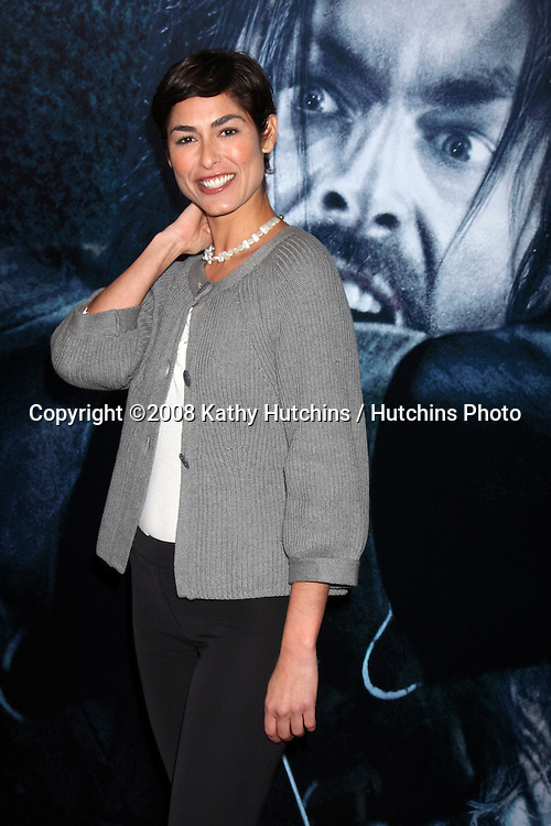"""Eleni Tzimas  arriving at the premiere of """"Underworld: Rise of the Lycans"""" at the ArcLight Theaters in Los Angeles, CA on .January 22, 2009.©2008 Kathy Hutchins / Hutchins Photo.."""