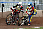 KENT CTA FIRE KINGS v BUXTON HITMEN<br /> NATIONAL TROPHY<br /> MONDAY 10TH JUNE 2013<br /> HEAT 3