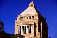 National Diet Building (Parliament), Tokyo, Japan
