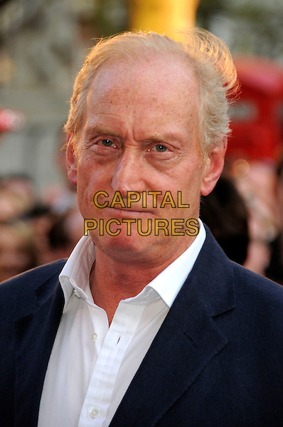 "CHARLES DANCE.""State of Play"" World Film Premiere at Empire cinema, Leicester Square, London, England. .April 21st, 2009 .headshot portrait .CAP/CAS.©Bob Cass/Capital Pictures."