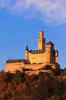 Europe-Germany-RHINE-BAVARIA-castles-Berchtesgarten-Konigsee-Watschmann-5star
