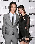 "Victoria Justice and Avan Jogia attends the ELLE and Express ""25 at 25"" Event held at The Palihouse Holloway in West Hollywood, California on October 07,2010                                                                               © 2010 Hollywood Press Agency"