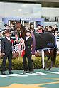 Horse Racing : Hanshin Cup 2016