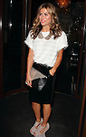 Millie Mackintosh Nouveau Lashes Launch Party at Soho Sanctum Hotel,.. London - September 18th 2012