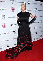 06 October 2018 - Beverly Hills, California - Brigitte Nielsen. 2018 Carousel of Hope held at Beverly Hilton Hotel. <br /> CAP/ADM/BT<br /> &copy;BT/ADM/Capital Pictures