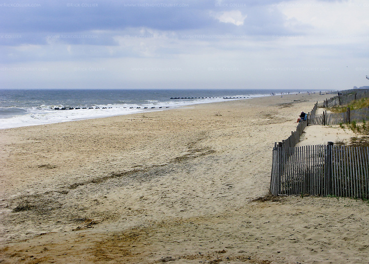Rehoboth Beach, Delaware, USA.  © Rick Collier