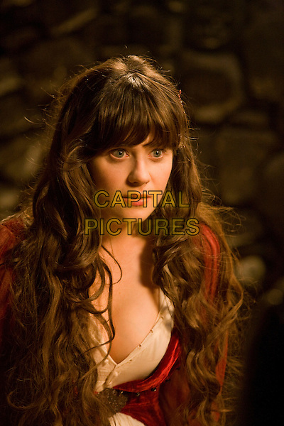 Zooey Deschanel.in Your Highness .*Filmstill - Editorial Use Only*.CAP/PLF.Supplied by Capital Pictures.