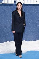 "LONDON, UK. November 11, 2019: Lydia Leonard arriving for the ""Last Christmas"" premiere at the BFI Southbank, London.<br /> Picture: Steve Vas/Featureflash"