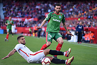 2019.04.04 La Liga Sevilla FC VS Alaves