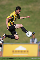 120408 ASB Premiership Football - Wellington v Hawkes Bay