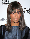 Aisha Tyler attends the official launch party for the most anticipated video game of the year RAGE in ChinaTown in Los Angeles, California on September 30,2011                                                                               © 2011 Hollywood Press Agency