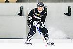 V&auml;ster&aring;s 2015-09-05 Bandy Elitserien Tillberga  - Katrineholm V&auml;rmbol BS :  <br /> TB V&auml;ster&aring;s Rinat Shamsutov i aktion under matchen mellan Tillberga  och Katrineholm V&auml;rmbol BS <br /> (Foto: Kenta J&ouml;nsson) Nyckelord:  Bandy Tr&auml;ningsmatch ABB Arena Syd Tillberga TB V&auml;ster&aring;s Katrineholm V&auml;rmbol BS KVBS portr&auml;tt portrait
