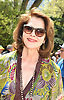 Lois Chiles attend the Central Park Conservancy Hat Luncheon on May 2, 2018 in the Conservatory Garden in New York, New York, USA.<br /> <br /> photo by Robin Platzer/Twin Images<br />  <br /> phone number 212-935-0770
