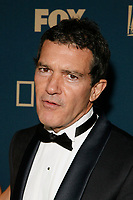 Beverly Hills, CA - JAN 06:  Antonio Banderas attends the FOX, FX, and Hulu 2019 Golden Globe Awards After Party at The Beverly Hilton on January 6 2019 in Beverly Hills CA. <br /> CAP/MPI/IS/CSH<br /> &copy;CSHIS/MPI/Capital Pictures