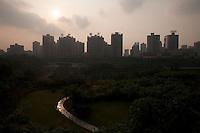 Cityscape View Of Chongqing, China.  © LAN