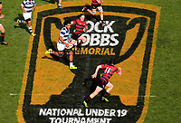 170913 Rugby - Jock Hobbs Memorial Under-19 Tournament