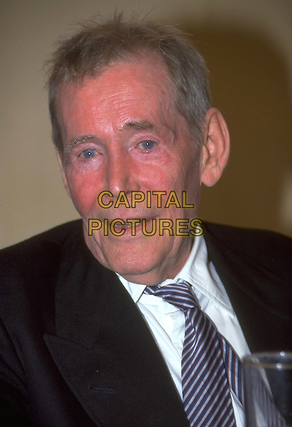 PETER O'TOOLE.Ref:8492.headshot, portrait.*RAW SCAN - photo will be adjusted for publication*.www.capitalpictures.com.sales@capitalpictures.com.© Capital Pictures