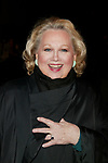 Barbara Cook attending the All-Star Stephen Sondheim 75th Birthday Celebration,  CHILDREN AND ART at the New Amsterdam Theatre in New York City.<br />