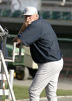 Staten Island Yankees 2004
