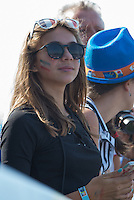 Rotterdam. Netherlands.   French Supporters, Non Olympic Classes World Championships, Finals.  2016 JWRC, U23 and Non Olympic Regatta. {WRCH2016}  at the Willem-Alexander Baan.   Saturday  27/08/2016 <br /> <br /> [Mandatory Credit; Peter SPURRIER/Intersport Images]