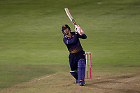 Simon Harmer hits out for Essex during Glamorgan vs Essex Eagles, Vitality Blast T20 Cricket at the Sophia Gardens Cardiff on 7th August 2018