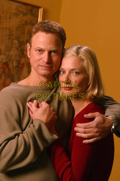 GARY SINISE & JOELY RICHARDSON.in Fallen Angel.Filmstill - Editorial Use Only.Ref: FB.www.capitalpictures.com.sales@capitalpictures.com.Supplied by Capital Pictures