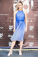 "Kimberley Tell during the presentation of the film ""La Mina"" at Cines Renoir Plaza España in Madrid. July 15. 2016. (ALTERPHOTOS/Borja B.Hojas) /NORTEPHOTO.COM"