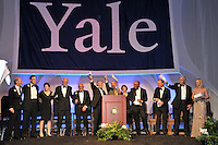 2009 Yale Athletics Lifetime of Leadership Awards & Ball | 20 November Edited Gallery