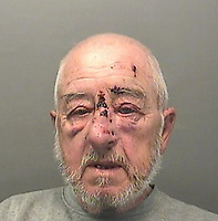 "Pictured: John Harvey<br /> Re: A man described as ""menace to society"" and who needlessly rang 999 for an ambulance 314 times has been jailed for 20 months by Swansea Crown Court.<br /> 73 year old John Harvey, from Swansea, was taken to hospital 149 times but never needed treatment.<br /> It cost the ambulance service £46,383.<br /> The Court heard he rang 999 314 times in a period of five years, as well as asking others to do it on his behalf.<br /> He was jailed after admitting breaching a criminal behaviour order preventing him from dialling 999.<br /> On one occasion, Harvey asked two men to phone an ambulance as he was having a heart attack.<br /> When paramedics arrived, he was found sitting in his lounge sipping whisky and in perfect health.<br /> Prosecutor Miss Randall said paramedics had spent 302 hours taking Harvey to hospital, only for him to frequently walk out before being examined."