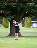 2019 New Zealand Women's Interprovincials, Maraenui Golf Club, Napier, Hawke's Bay, New Zealand, Tuesday 03rd December, 2019. Photo: Sarah Lord/www.bwmedia.co.nz