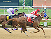 Awake at T Wire winning at Delaware Park on 9/9/15