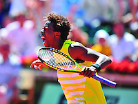 Gael Monfils..International Tennis ..Frey,  Advantage Media Network, Barry House, 20-22 Worple Road, London, SW19 4DH
