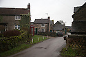 09/12/16<br /> <br /> General view of Tissington village.<br /> <br /> These days you'd be hard pushed to find a traditional butcher, baker and candlestick maker in most cities, but one little village on the edge of the Derbyshire Peak District boasts all three, not bad for a place with a population of just 110.<br /> <br /> And the trio, who are all based in the quaint little village of Tissington, near Ashbourne, have been working flat-out over the past few weeks to meet demand for their festive wares.<br /> <br /> <br /> All Rights Reserved F Stop Press Ltd. (0)1773 550665   www.fstoppress.com