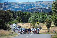160120 Cycling - NZ Cycle Classic Day One