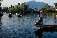 Travel : Srinagar, Kashmir, India
