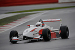 Neil Hunt - Lanan Racing Dallara F301