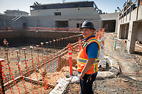 Greg Ochoa, Senior Project Manager, Facilities Management Department, Occidental College<br />