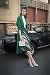 Sunday Mail , Fashion with Mirella , Bay to Birdwood inspired fashions. Extra. Photo: Nick Clayton