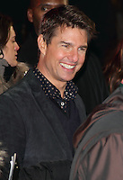 London - World Premiere of 'Jack Reacher' at the Odeon, Leicester Square, London - December 10th 2012..Photo by Keith Mayhew.
