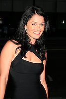 Beverly Hills, California - September 7, 2006.Robin Tunney arrives at the Los Angeles Premiere of  Hollywoodland held at the Samuel Goldwyn Theater..Photo by Nina Prommer/Milestone Photo