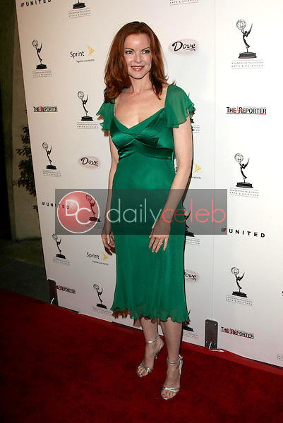 Marcia Cross<br />at the party honoring the 57th Annual Primetime Emmy Awards Nominees for Outstanding Performing Talent, hosted by the Academy of Television Arts and Sciences. Spago, Beverly Hills, CA. 09-16-05<br />Dave Edwards/DailyCeleb.Com 818-249-4998