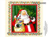 Ingrid, CHRISTMAS SANTA, SNOWMAN, WEIHNACHTSMÄNNER, SCHNEEMÄNNER, PAPÁ NOEL, MUÑECOS DE NIEVE, paintings+++++,USISGS68C,#X# vintage