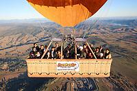 08 August - Hot Air Balloon Gold Coast and Brisbane