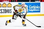 Stockholm 2013-12-07 Ishockey Elitserien AIK - Skellefte&aring; AIK :  <br /> Skellefte&aring;s Joakim Lindstr&ouml;m i aktion <br /> (Foto: Kenta J&ouml;nsson) Nyckelord:  AIK Skellefte&aring; SAIK portr&auml;tt portrait