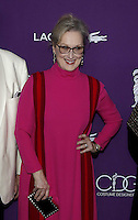 www.acepixs.com<br /> <br /> February 21 2017, LA<br /> <br /> Actress Meryl Streep arriving at the 19th CDGA (Costume Designers Guild Awards) at The Beverly Hilton Hotel on February 21, 2017 in Beverly Hills, California. <br /> <br /> By Line: Famous/ACE Pictures<br /> <br /> <br /> ACE Pictures Inc<br /> Tel: 6467670430<br /> Email: info@acepixs.com<br /> www.acepixs.com